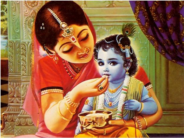 krishnabhumi the three most important women in sri krishna s life